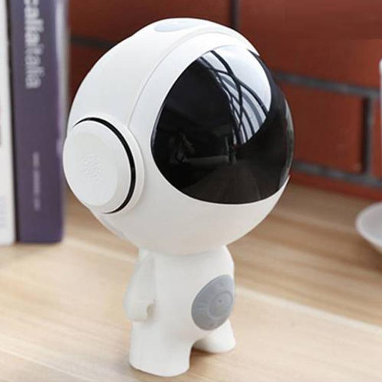 木木机器人智能机器人木木儿童幼教智能陪伴机器人